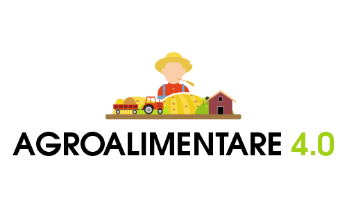 logo Agroalimentare 4.0 500x300px