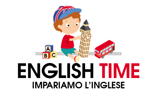 logo English Time 500x300px